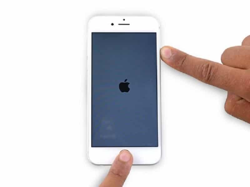 Comment allumer un iPhone