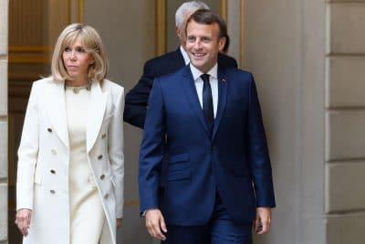 Qui est Brigitte Macron