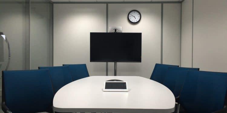 Comment aménager votre espace de réunion?